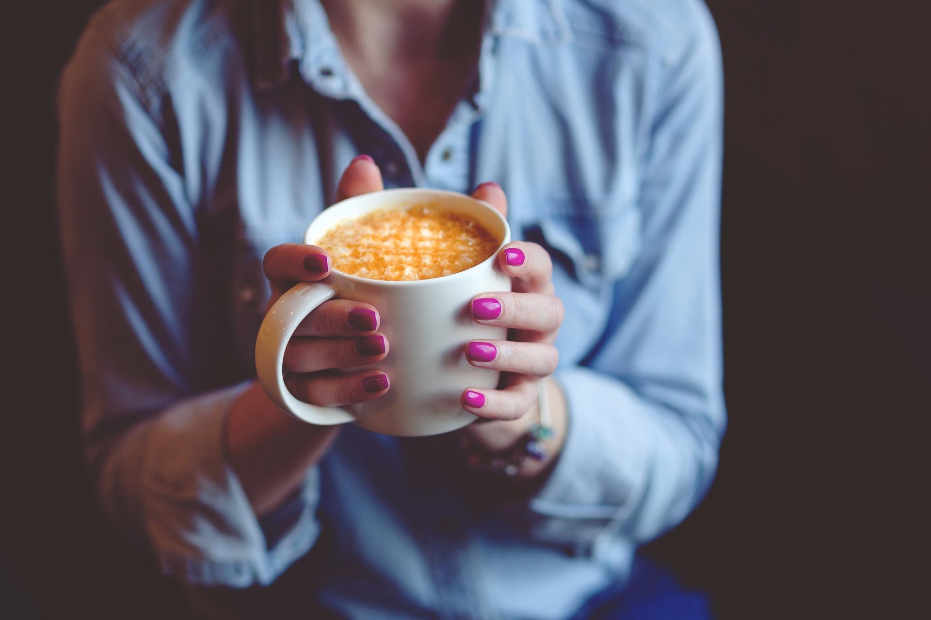 Comment déguster un bon cafe